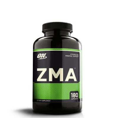 Optimum Nutrition: ZMA (180 капс)
