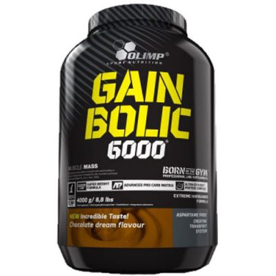 OLIMP: Gain Bolic 6000 (3500 гр)