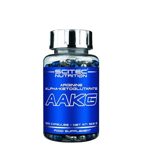 SCITEC: AAKG (100 капс)
