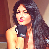 Вероника Бондарева