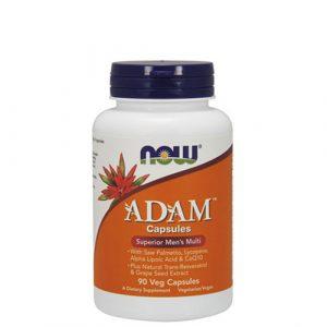 NOW: Adam (90 капс)