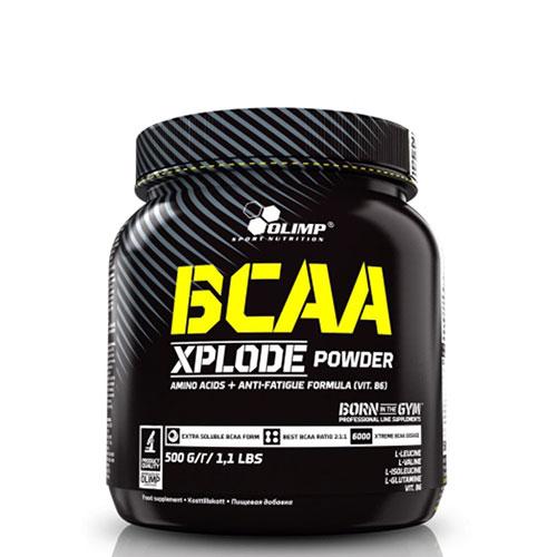 OLIMP: BCAA Xplode (500 гр)