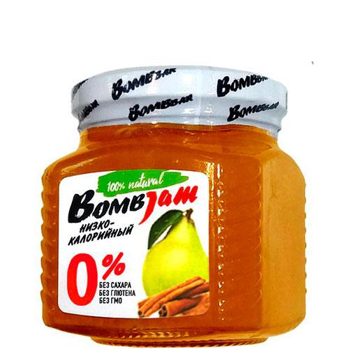BOMBBAR: Джем (низкокалорийный)