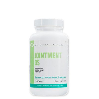 Universal Nutrition: Jointment OS (60 таб)