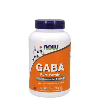 NOW: GABA (170 гр)