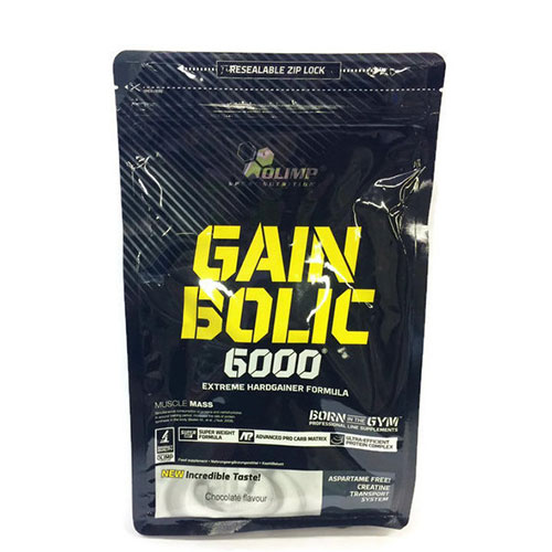 OLIMP: Gain Bolic 6000 (1 кг)