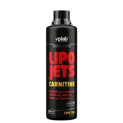 VP Laboratory: LipoJets (500 мл, 40 порций)