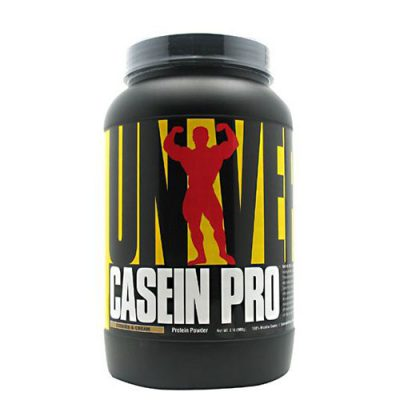 Universal Nutrition: Casein Pro (909 гр)