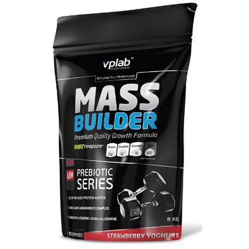 VP Laboratory: Mass Builder (5000 гр)