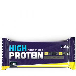 VP Laboratory: High Protein Bar (100 гр)