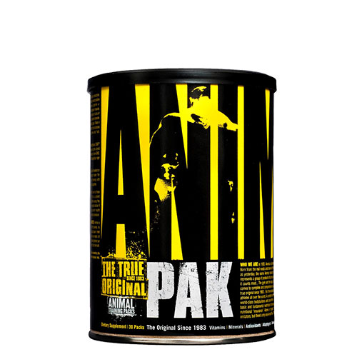 Universal Nutrition: Animal Pak (15 пакетиков)