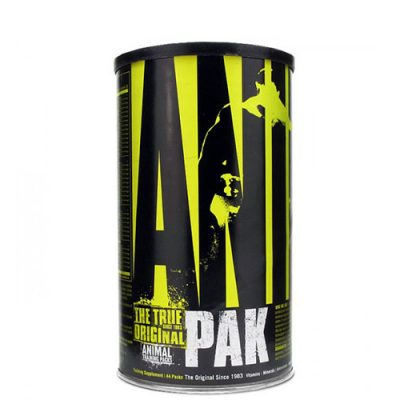 Universal Nutrition: Animal Pak (44 пакетика)