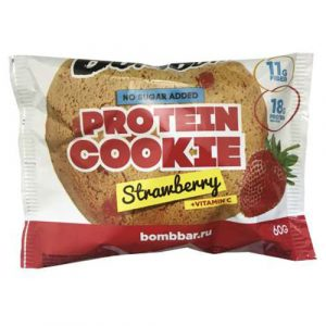 BOMBBAR: Protein Cookie (60 гр)