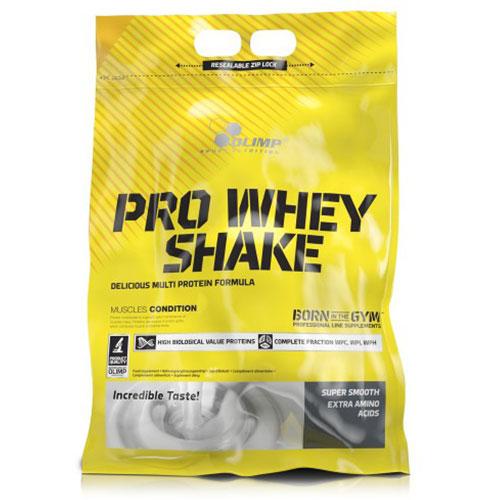 OLIMP: Pro Whey Shake (2270 гр)
