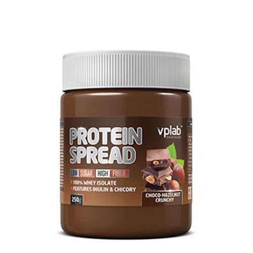 VP Laboratory: Белковая шоколадная паста (250 гр)
