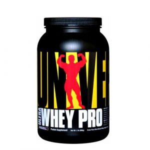 Universal Nutrition: Ultra Whey Pro (908 гр, 30 порций)