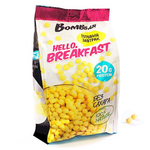 BOMBBAR: Рисовые шарики