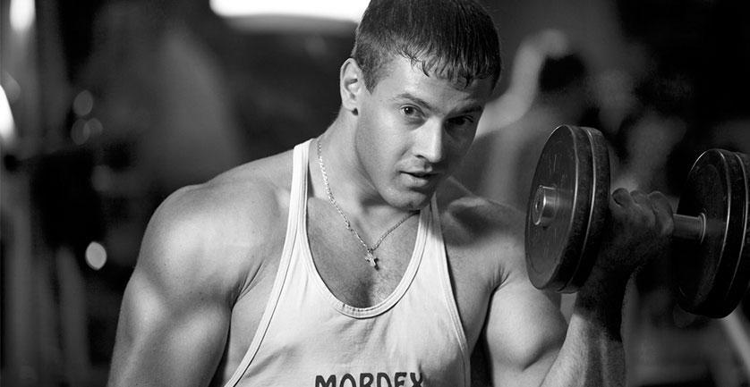 Сергей Притулюк