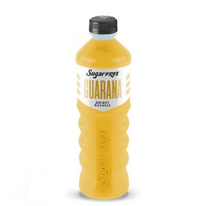 SugarFree: Guarana (500 мл)
