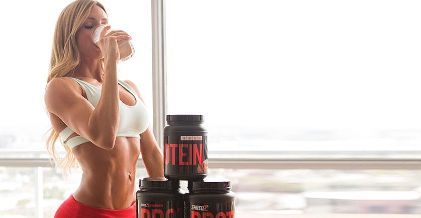 Какой протеин лучше?