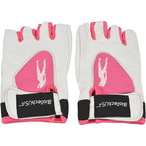 BioTechUSA: Женские перчатки