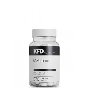 KFD: Melatonin (270 таб)