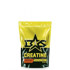BinaSport: Creatin powder (200 гр)