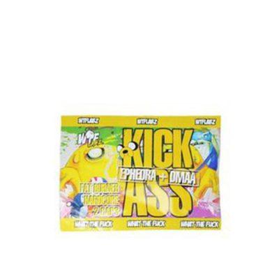 WTF Labz: Kick Ass (2 капс)