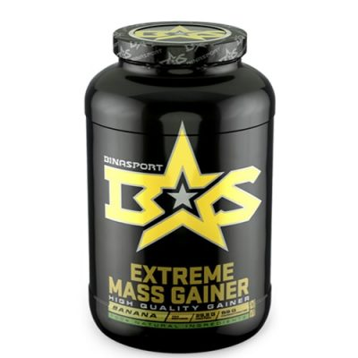 BinaSport: Extreme Mass Gainer (2500 гр)
