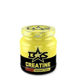 BinaSport: Creatine powder (500 гр)