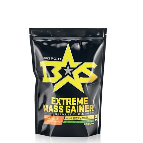 BinaSport extreme mass gainer 1000g