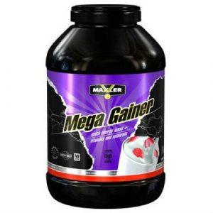 Maxler: Mega Gainer 4540 гр