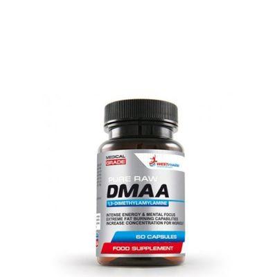 WestPharm: DMAA 50mg (60 капс)