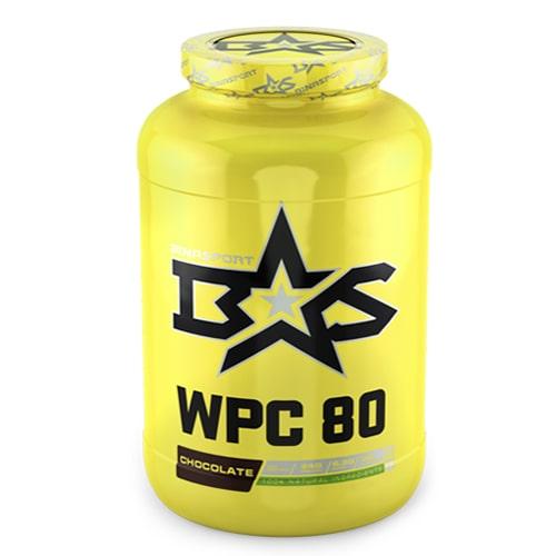 BinaSport: WPC-80 Whey Protein (2000 гр)