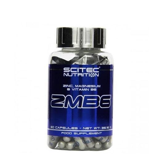 Scitec: ZMB6 (60 капс)