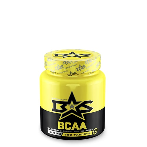 BinaSport: BCAA (300 таб)