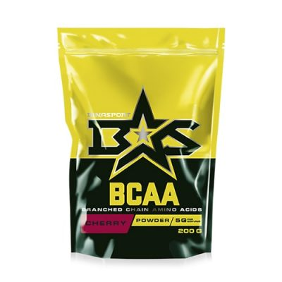 BinaSport: BCAA powder (200 гр)