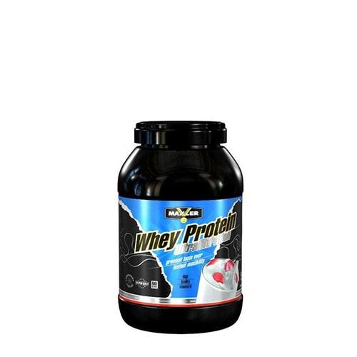 Maxler: Ultrafiltration Whey Protein (908 гр)