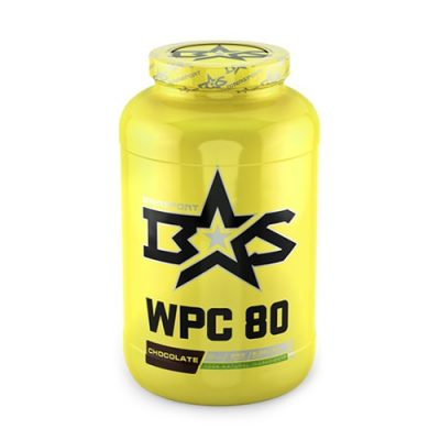 BinaSport: WPC-80 Whey Protein (1300 гр)