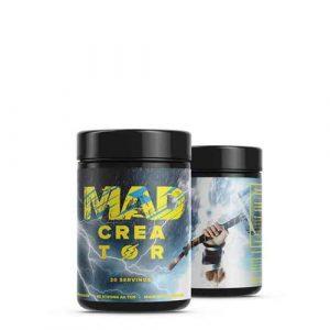 MAD: CreaTor (240 капс)