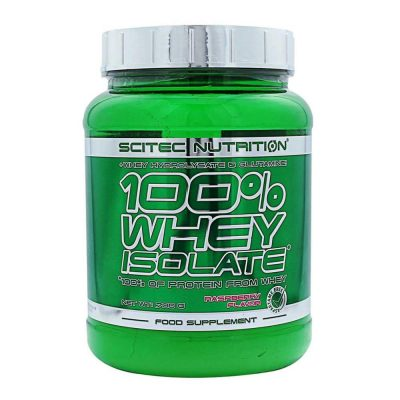 Scitec: Whey Isolate (700 гр)