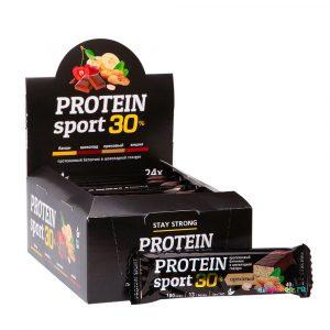 Effort: Protein Sport (40 гр)