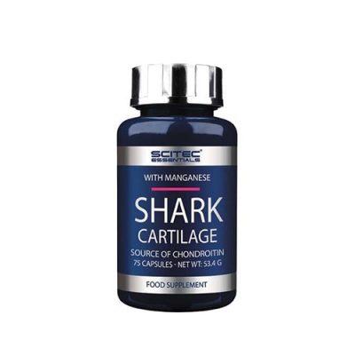 Sciteс Shark Cartilage 75 caps