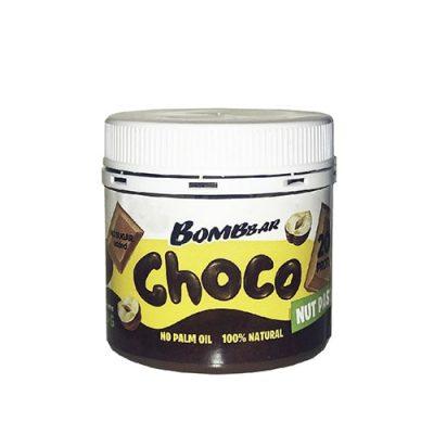 Bombbar: Паста Шоколадная (150 гр)