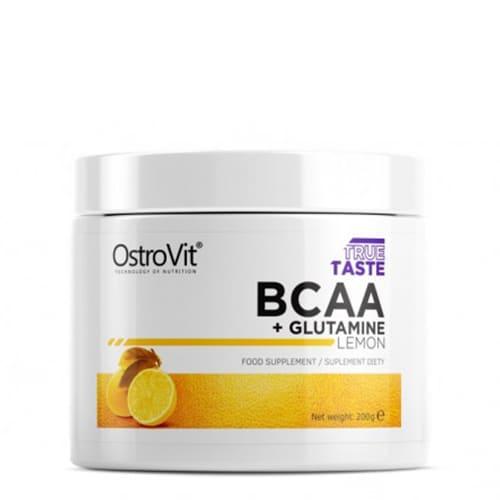 OstroVit: BCAA + Glutamine 200 g