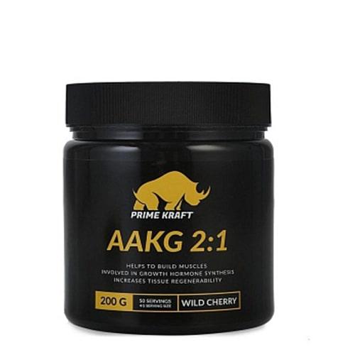PrimeKraft AAKG 2:1 200 g