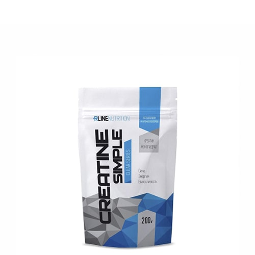 RLINE Creatine Powder 200 g