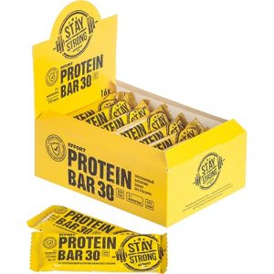 Effort Батончик протеиновый Stay Strong 60 g