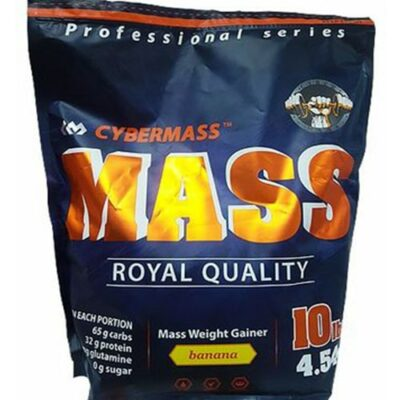 CyberMass Gainer 4540 g