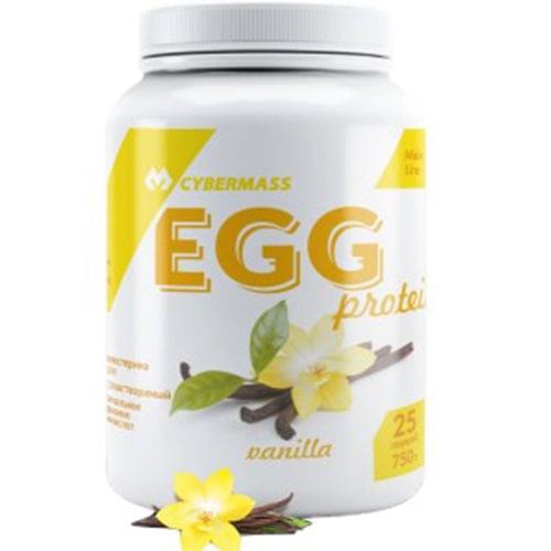 CyberMass Egg protein 750 g